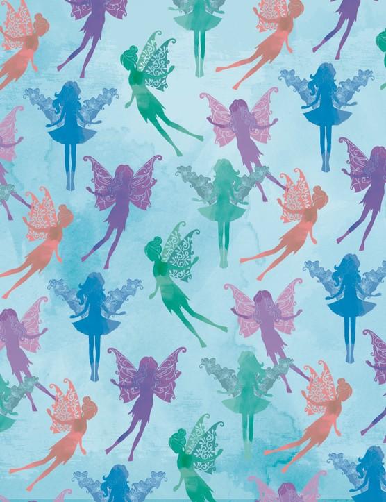 Free fairy printables - p6