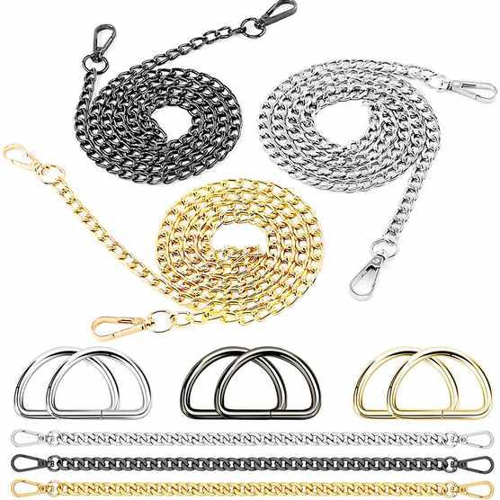 handbag chain set