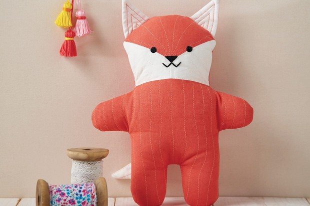 30 best animal patterns to sew at home