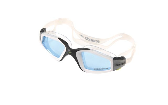 trabajo haz Observar  Review: Speedo Rift Pro swimming goggles - 220 Triathlon