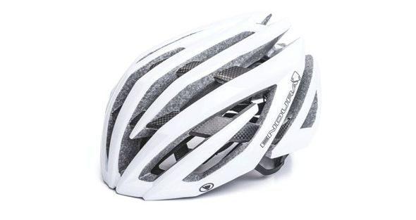 Endura Airshell bike helmet