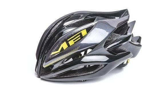 Met Sine Thesis bike helmet