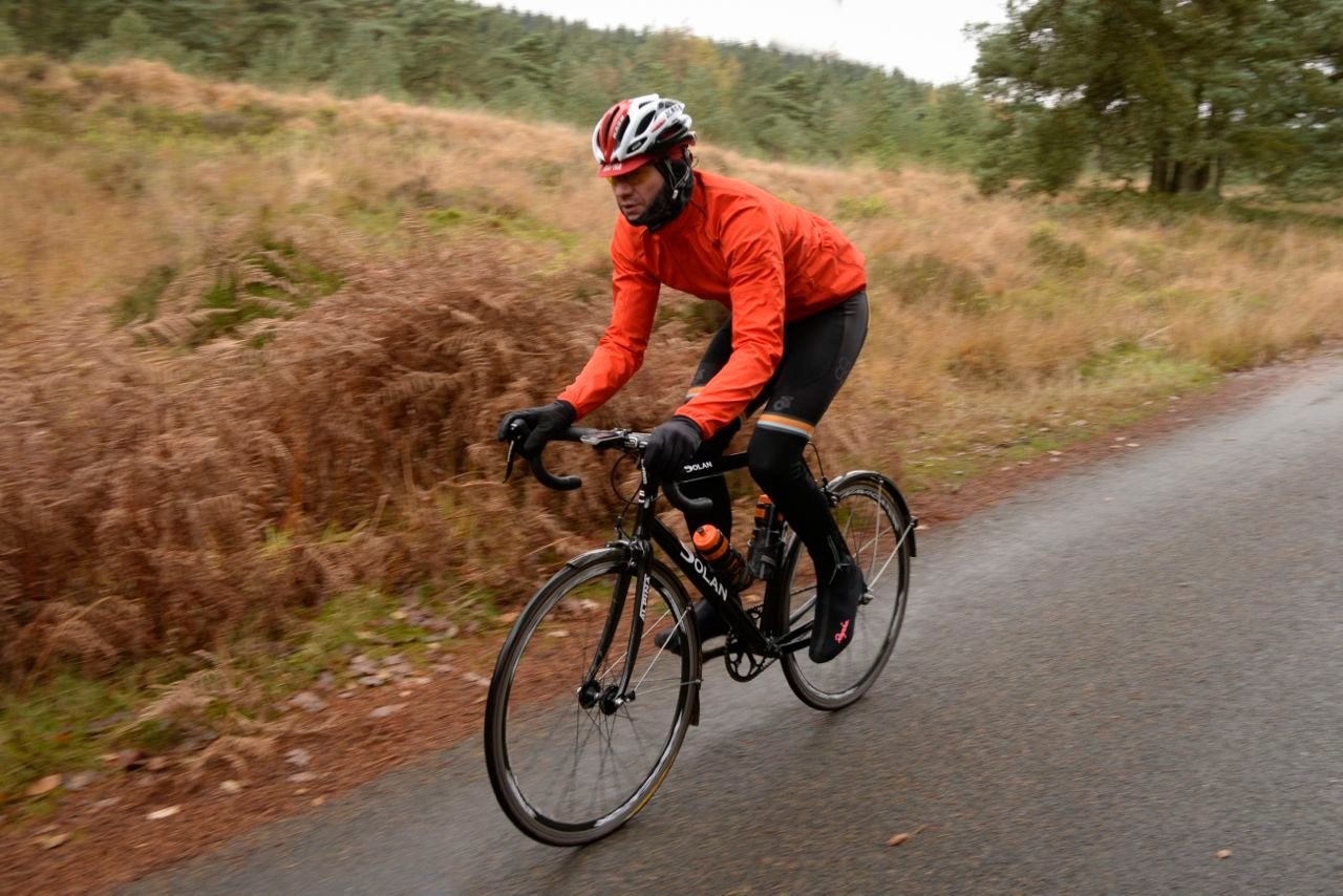Best winter bike jackets 2014 (cont)