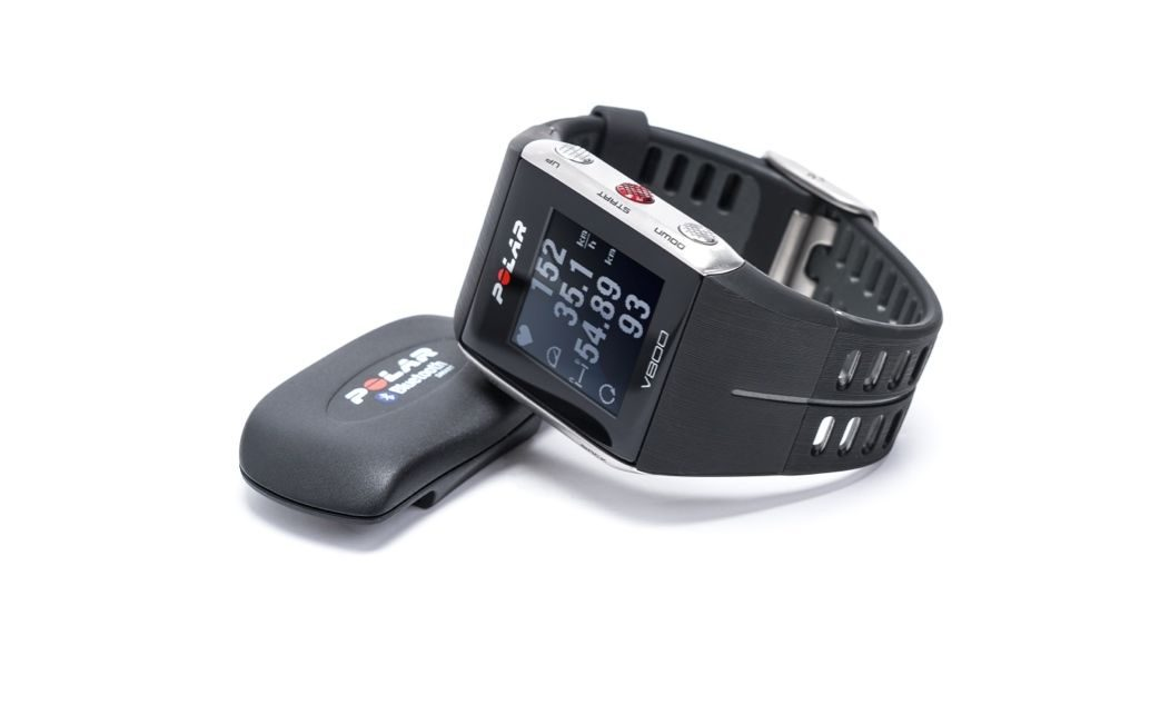 Best heart rate monitor review 2014 (cont)