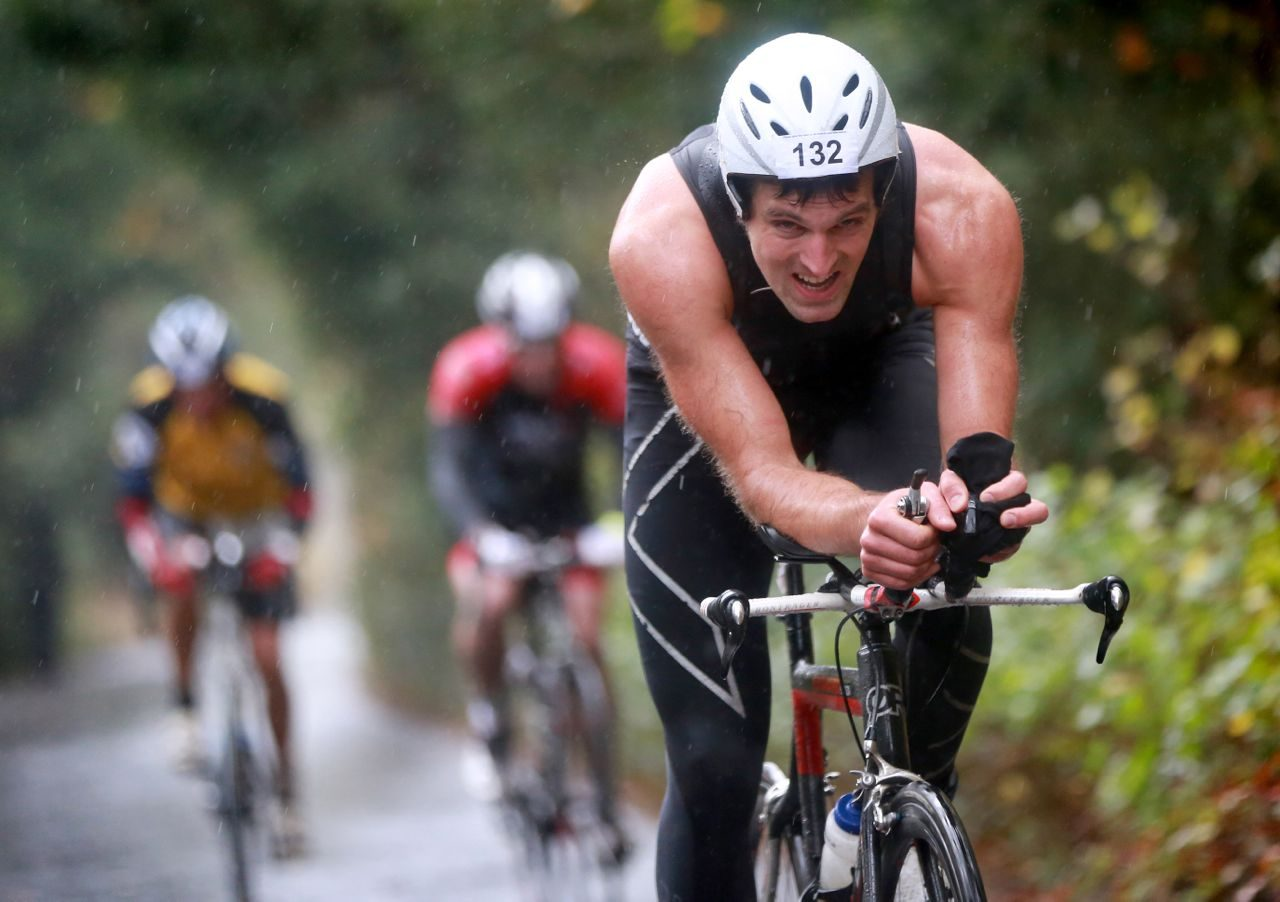 Key duathlon tips