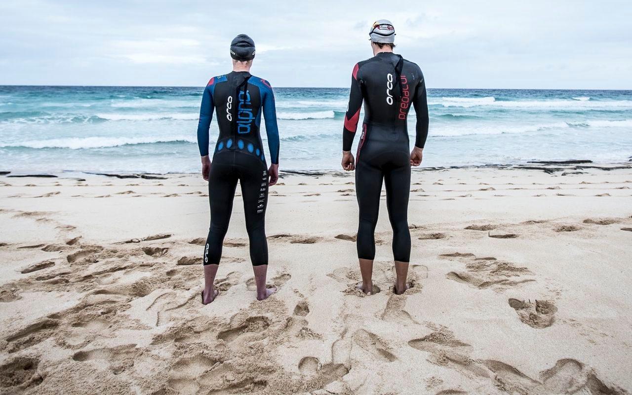 Orca 2015 triathlon range – first look