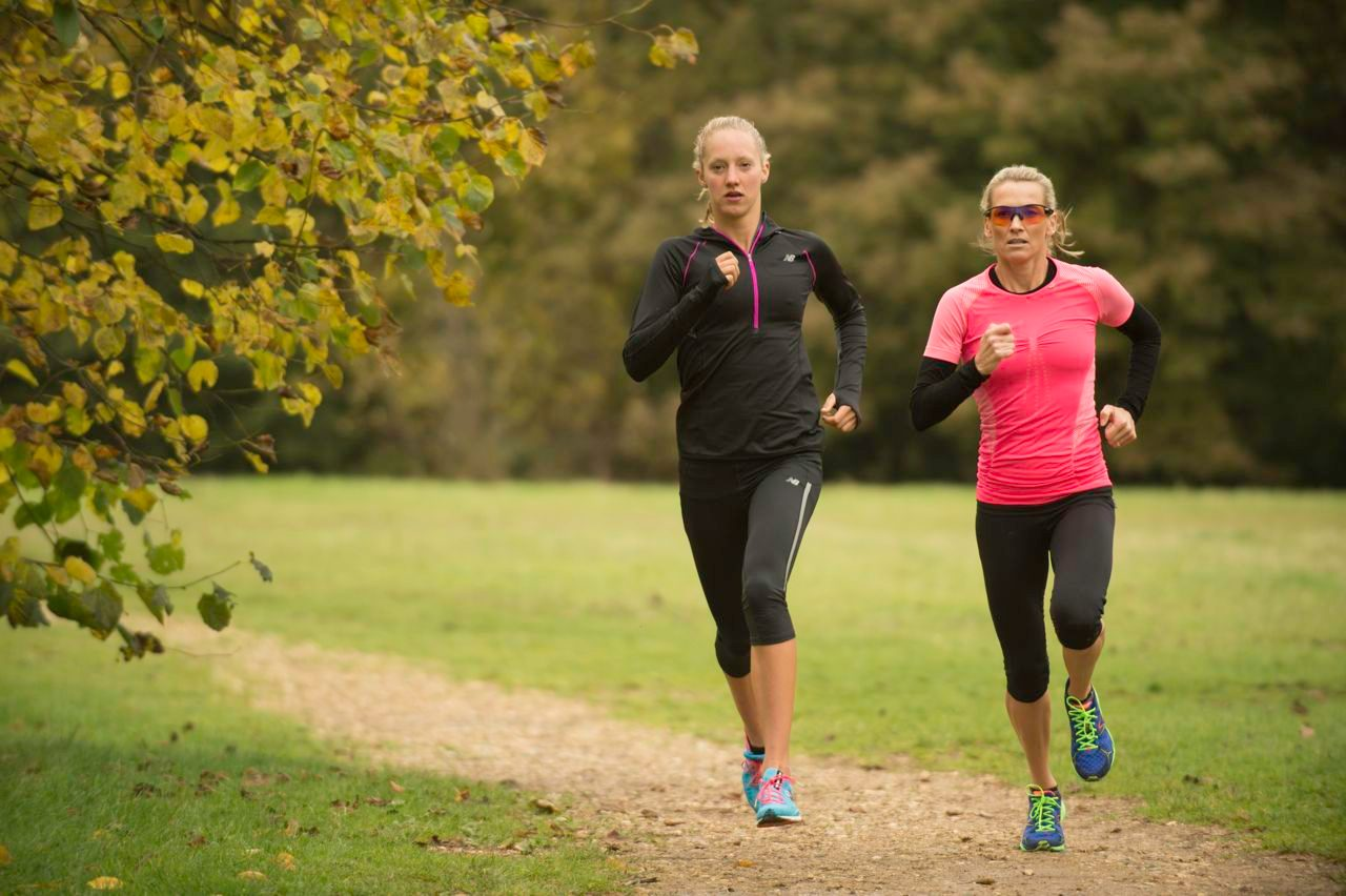 """Emma Pallant: """"Triathlon has taught me I always have to fight"""" (cont)"""