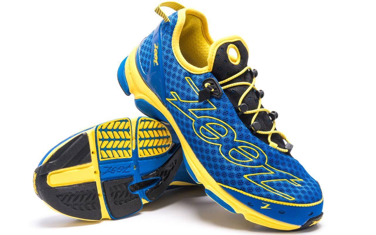 Zoot Ultra TT 7.0 running shoes review