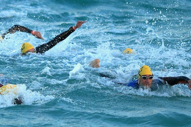 9 open-water swim problems and how to put them right