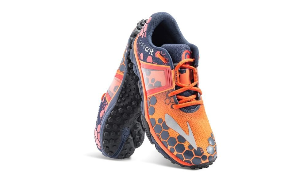 Brooks PureGrit 4 running shoes review