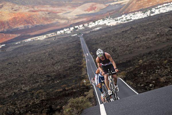 Ironman Lanzarote © José Luis Hourcade