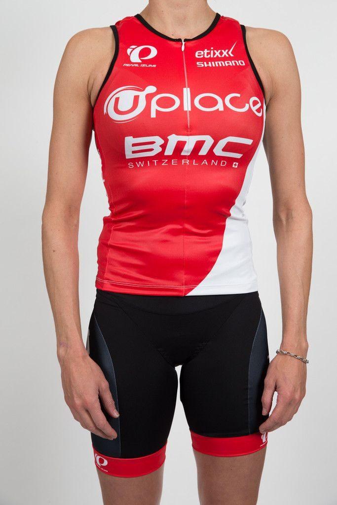 Uplace-BMC team kit