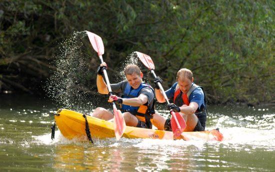 Questars Adventure Races