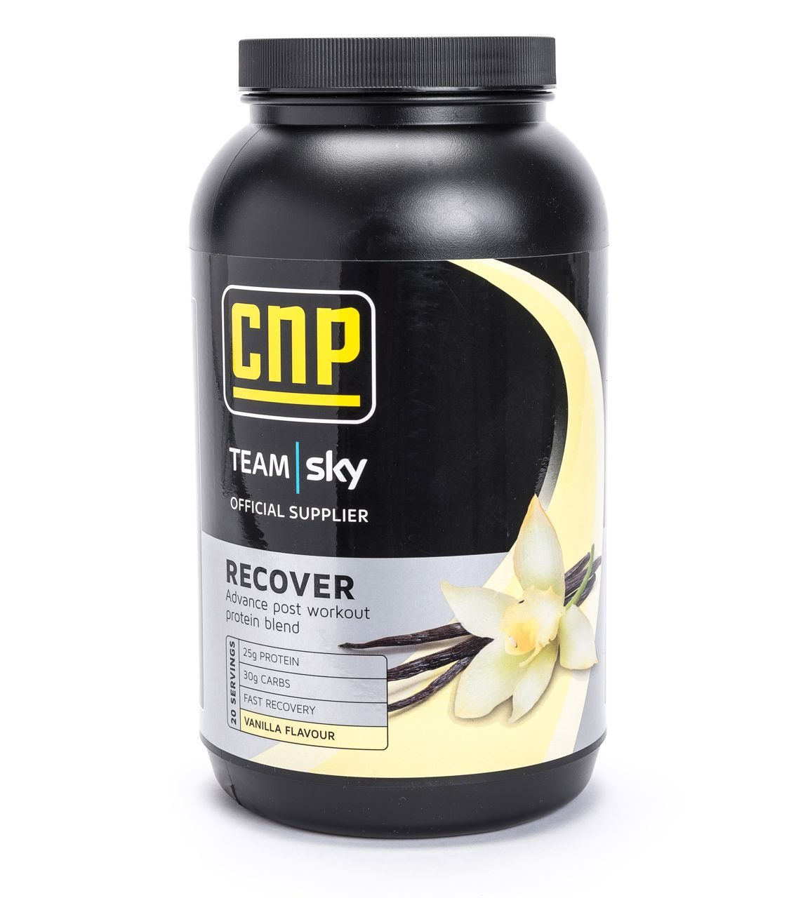 CNP Recover