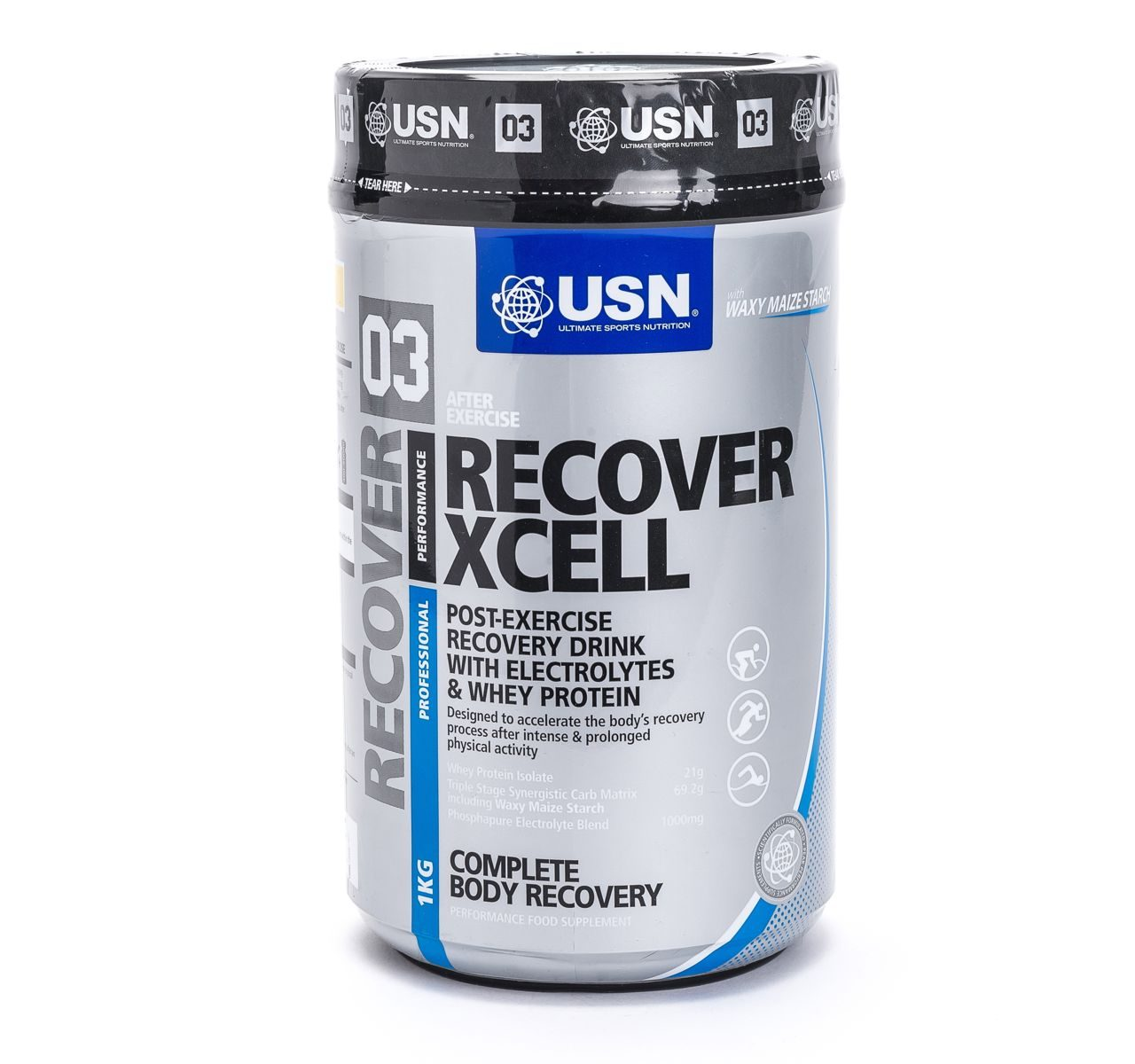 USN Recover Xcell
