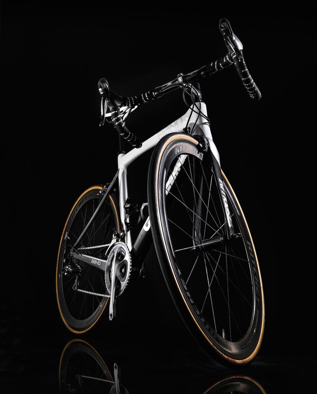 Cipollini Bond road bike