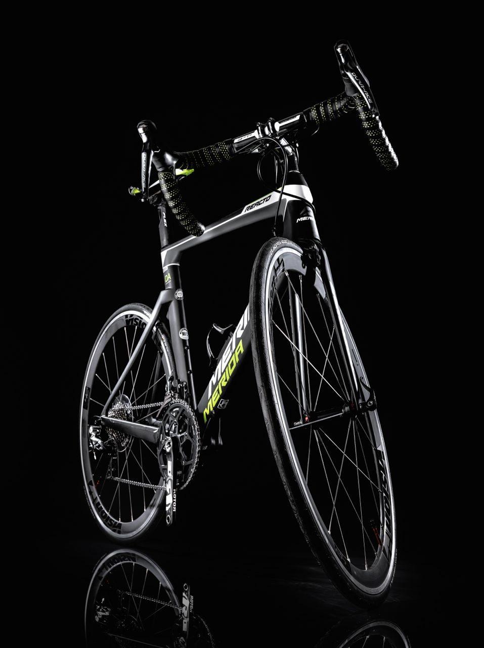 Merida Reacto Dura-Ace road bike