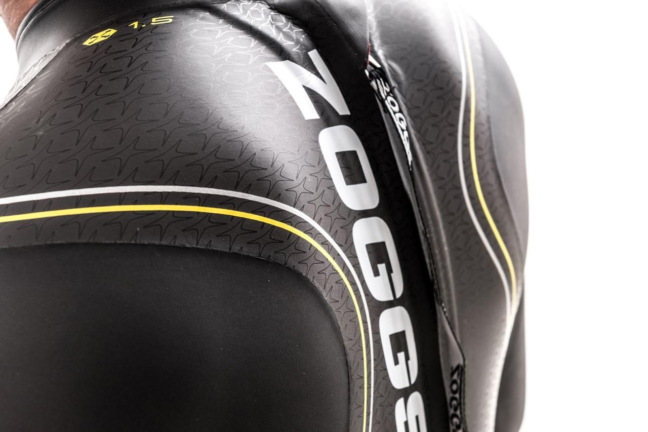 FX1 wetsuit