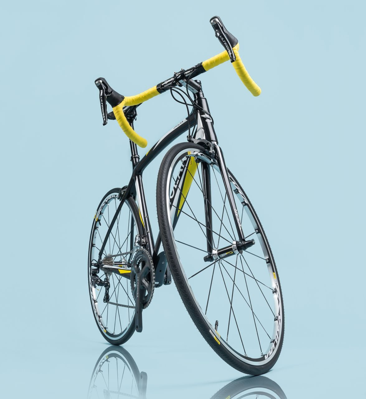 Dolan L'Étape road bike