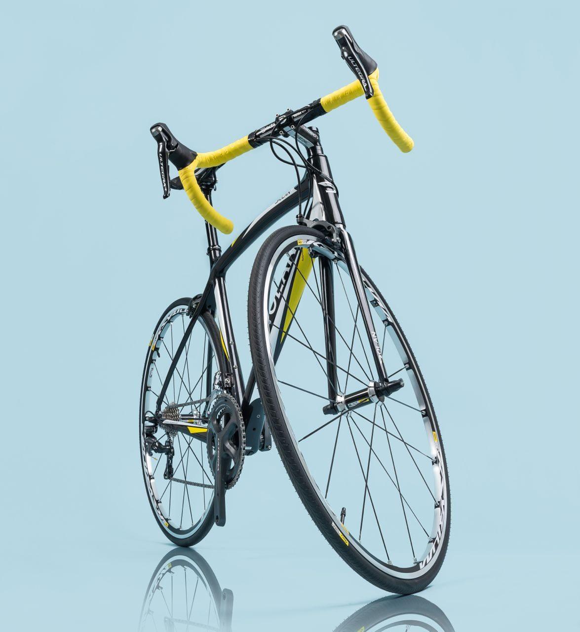 Dolan L'Étape road bike