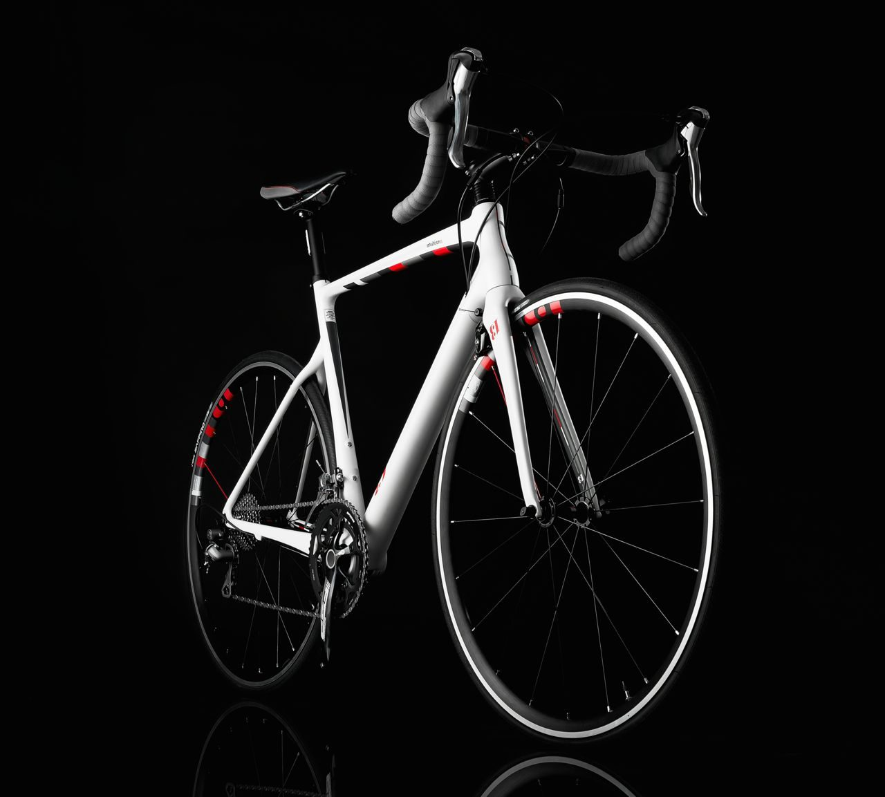 13 Intuition Alpha road bike