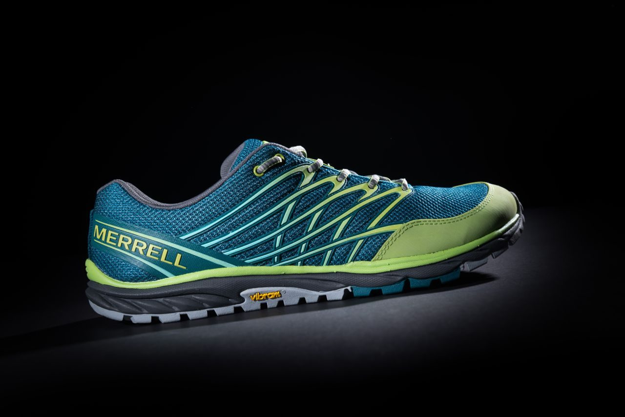 Merrell Bare Access run shoes