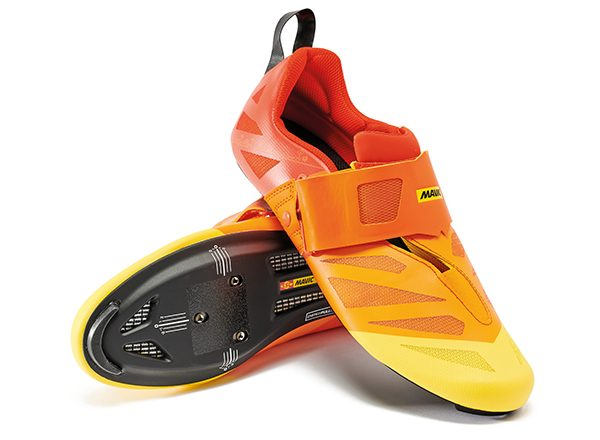 Triathlon bike shoes: the best reviewed