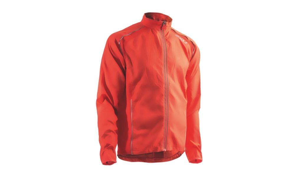2XU Vapor Mesh 360 run jacket