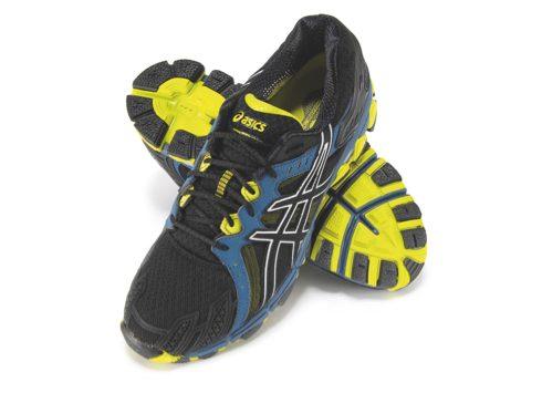 Asics Gel-Trail Sensor 5 - 220 Triathlon