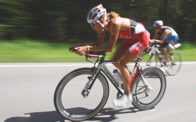 Chrissie Wellington racing Challenge Roth