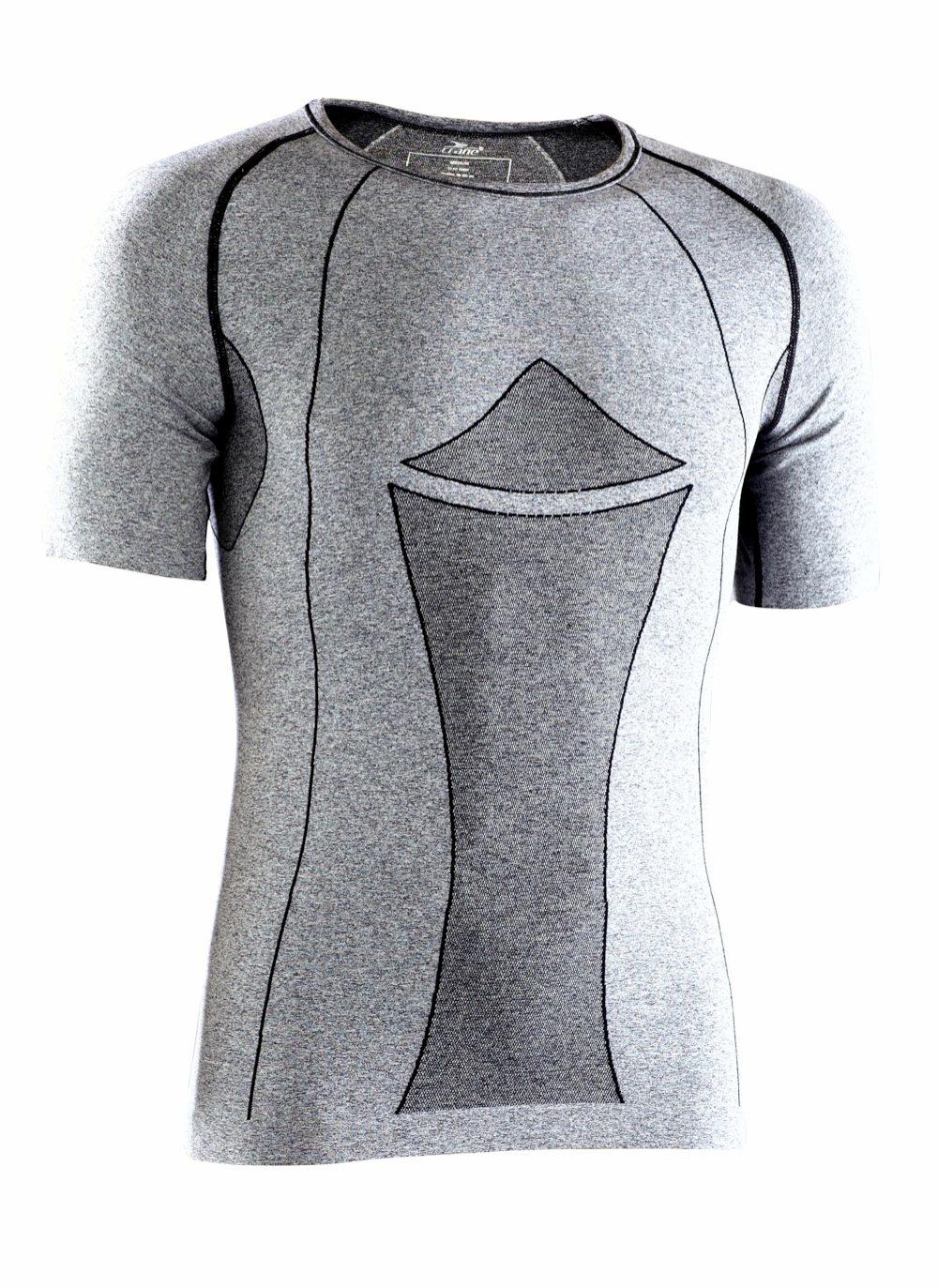 Alsi seamless undershirt, £5.99