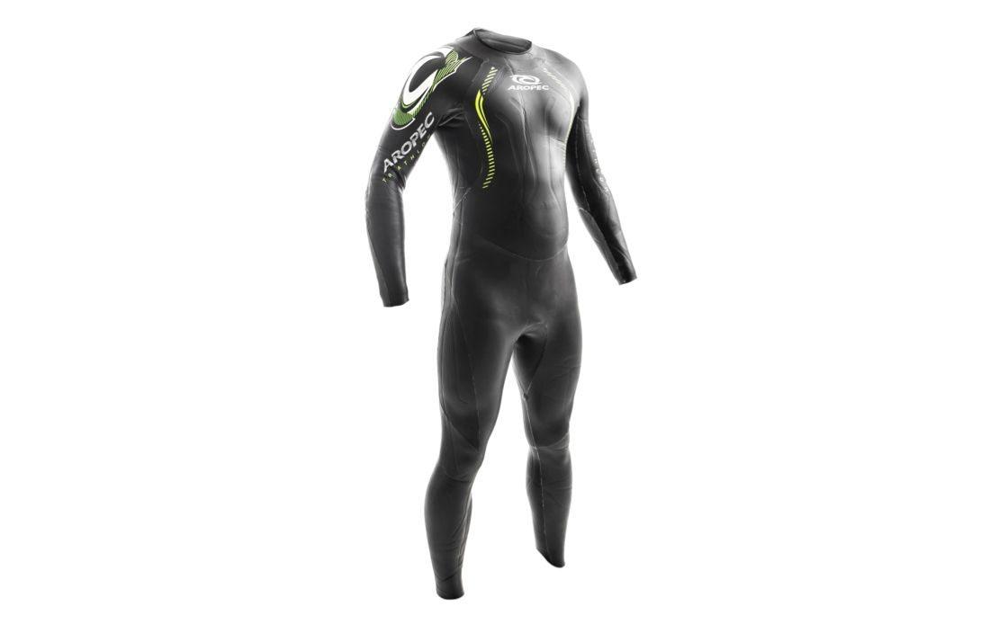 Aropec Flying Fish wetsuit