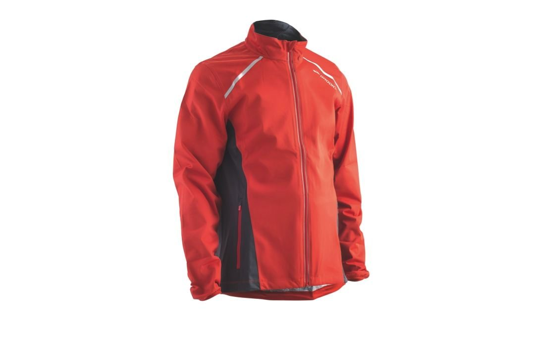 Brooks Infiniti VI run jacket