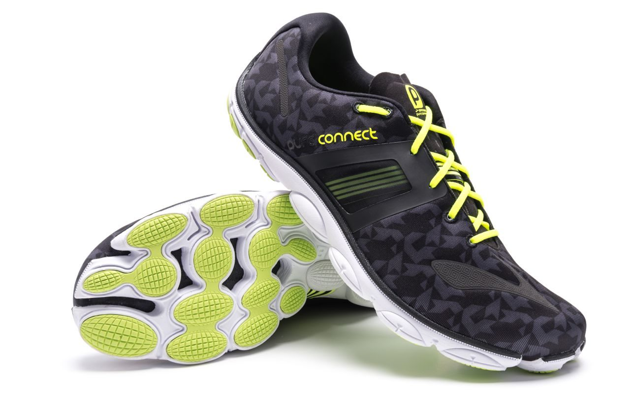Brooks Pure Connect 4 running shoes