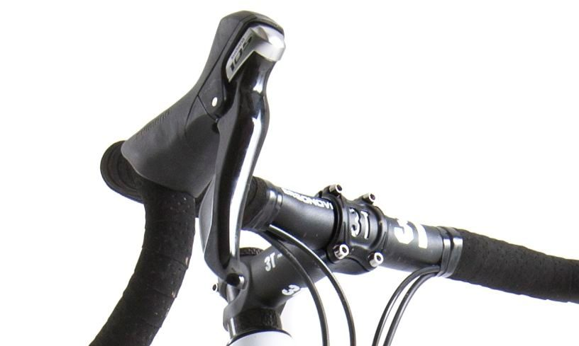 Shimano's new 105 11-speed shifters