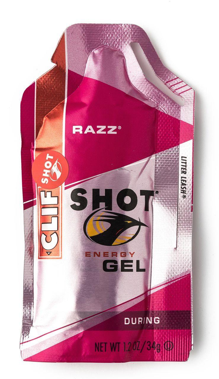Clif Short Energy Gel