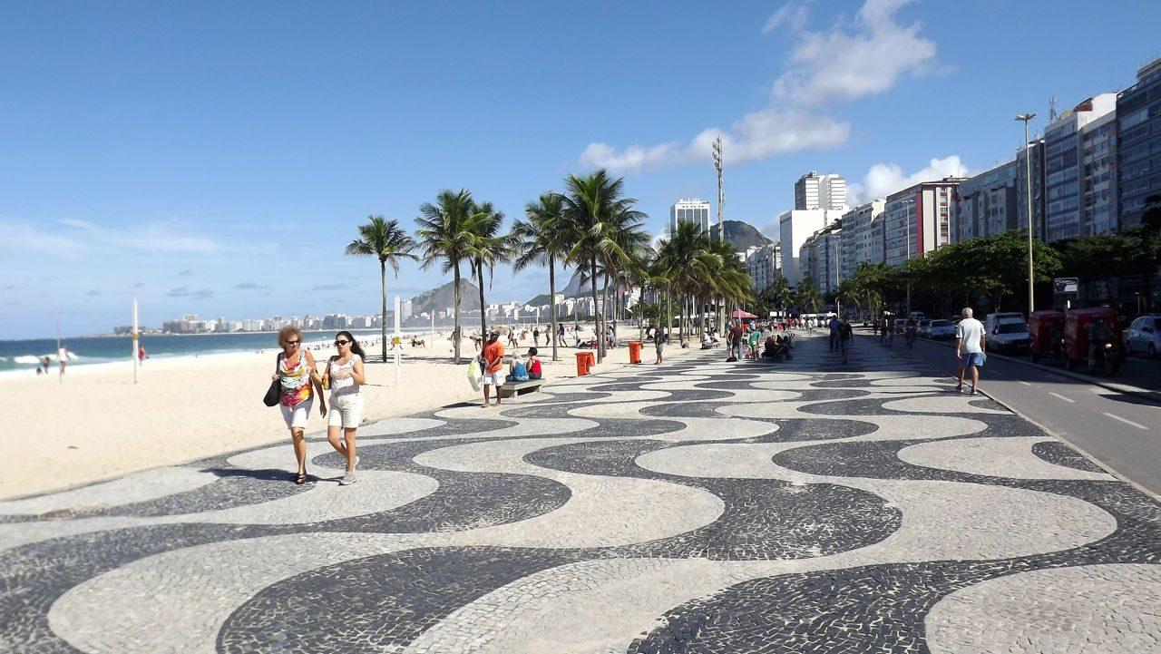 Copacabana beach (image: Mteixeira62)