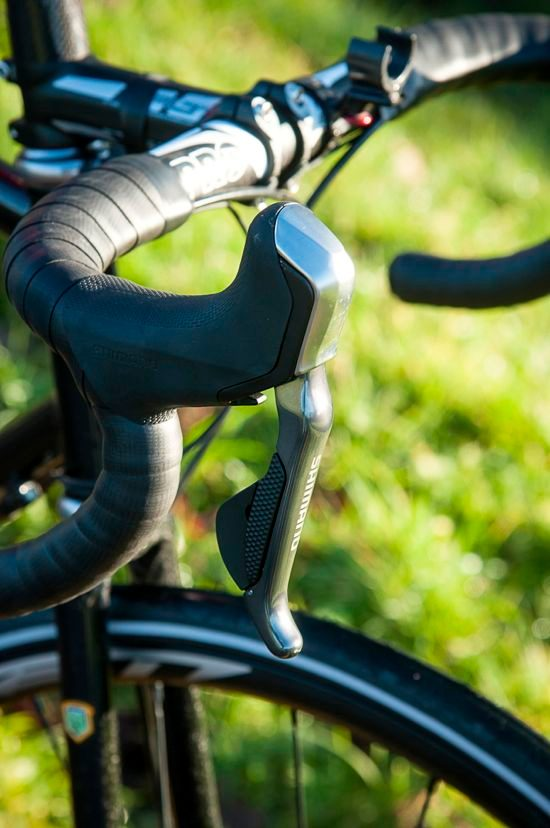 Shimano hydraulic disc brake calipers