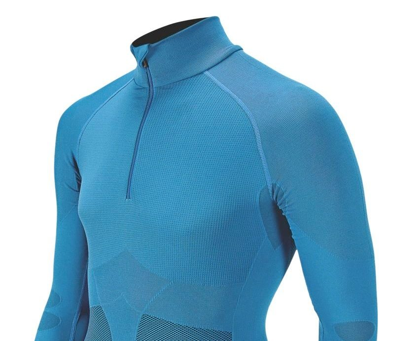 Running base layer