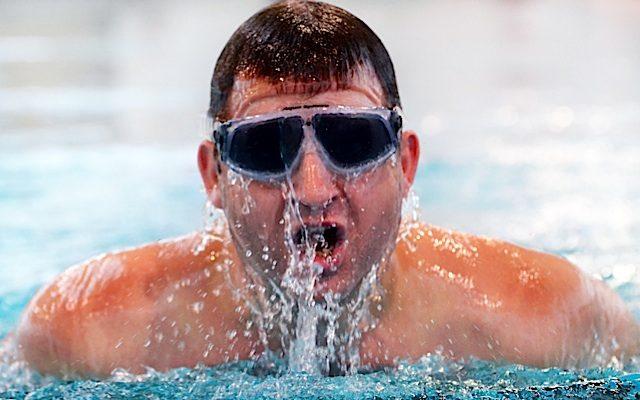 Ben Swim