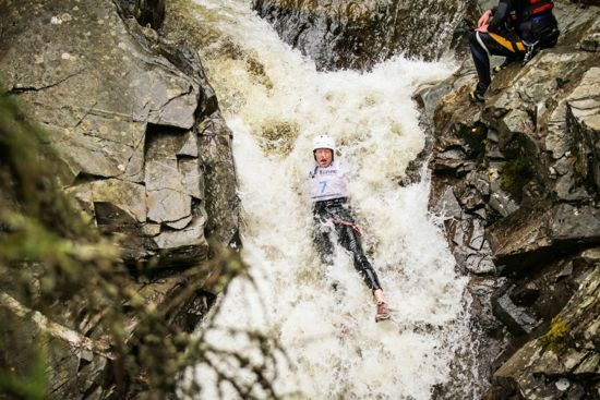 Itera Expedition Race Wales