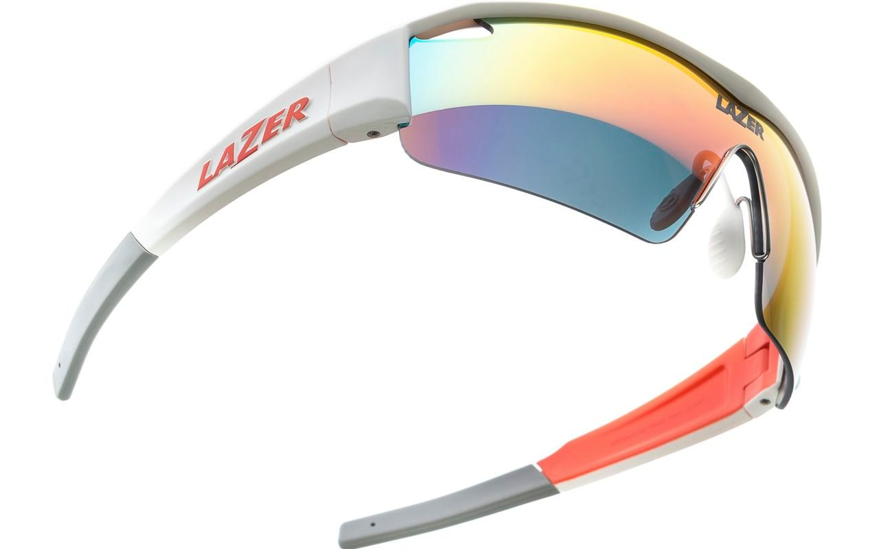 Lazer Solid State S1 sports glasses