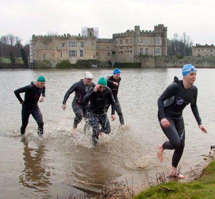 Leeds Castle Triathlon