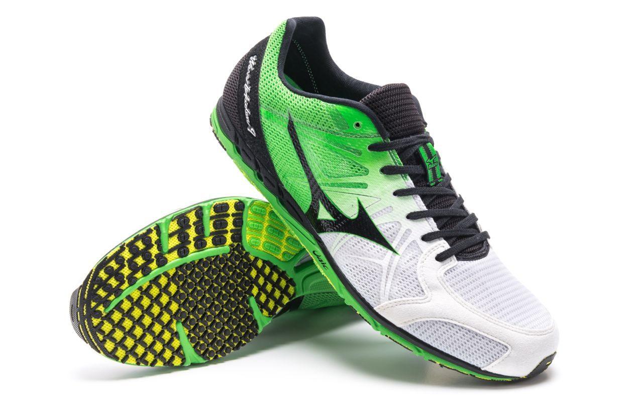 Mizuno Wave Ekiden 9 running shoes