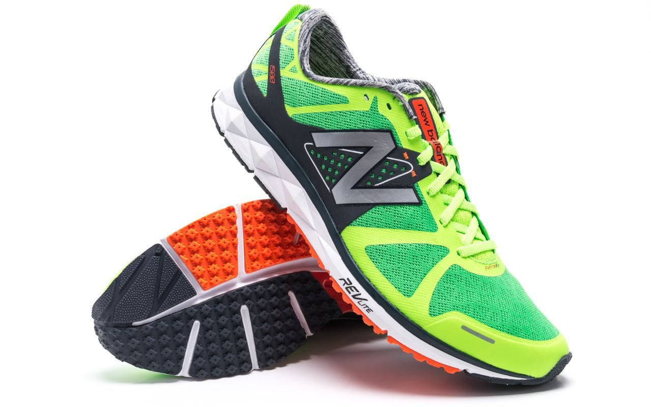 New Balance 1500v1 running shoes