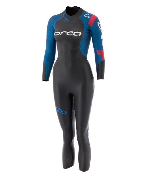 Orca Alpha 2015 wetsuit