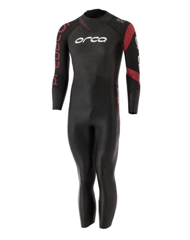 Orca Predator 2015 wetsuit