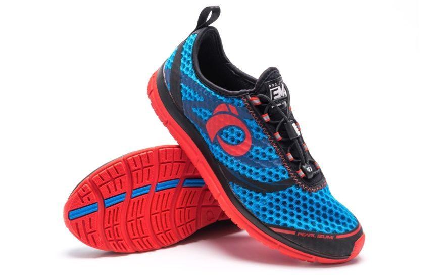 Pearl Izumi EM Tri N 2 running shoes