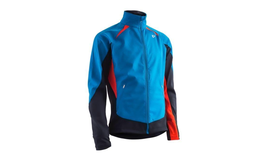 Pearl Izumi Fly Softshell run jacket