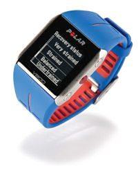 Polar V800 running watch